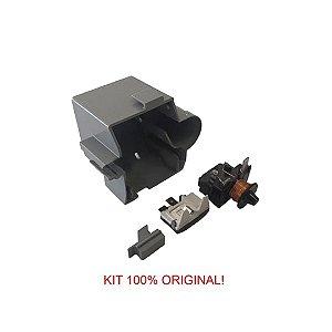 Rele Protetor Embraco 1/4+ EGAS 80HLR 220V50/60Hz - c Caixa