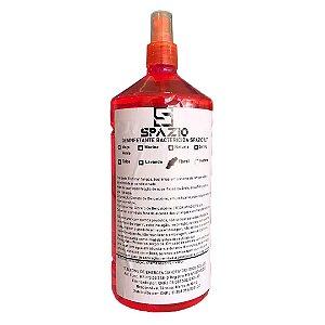 Bactericida Com Borrifador Para Ar Condicionado Aroma Floral 1L