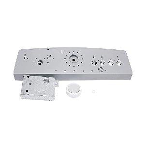 Kit Suporte da Placa de Interface para Máquina de Lavar - W10646480