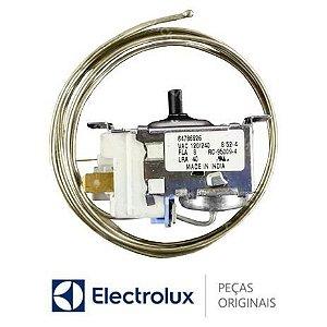 Termostato Refrigerador Electrolux RC-95009-4  DC45, DC47, DC47G, FRT45S Original 64786926