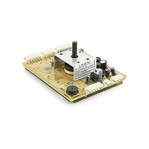 Placa Eletrônica Potência Lavadora Electrolux Ltc07 Bivolt Original - 70200562