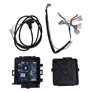 Placa Eletrônica com Rede Elétrica BRM KIT - W10591460