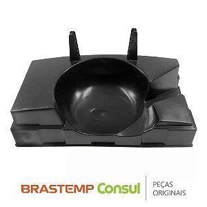 Recipiente de Evaporação para Geladeira, Refrigerador e Freezer Brastemp / Consul Original 326062041