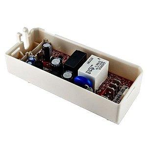 Placa de Controle Bivolt para Geladeira Consul Original - W10632492