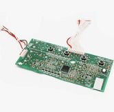 Placa de Interface Bivolt para Máquina de Lavar Consul - W10344774