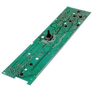 Placa Eletrônica Interface Brastemp Original Bws15 W10711361