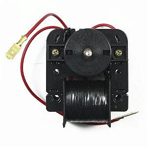 Micro Motor 1/100 Cervejeira  60HZ 220V Volts com Hélice