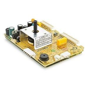 Placa Eletrônica Potência Lav Electrolux Ltd11 70202916 Bivolt Original