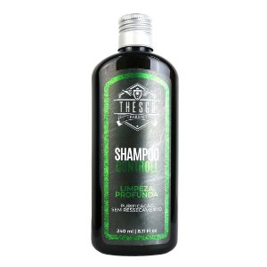 Shampoo Controll Thesgo Barber