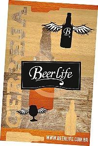 Caderno BeerLife