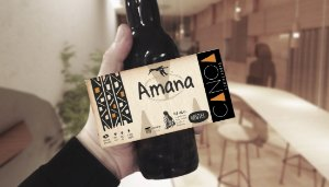 Cerveja Canoa