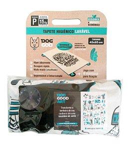 Embalagem de Tapete Higiênico para Cachorro