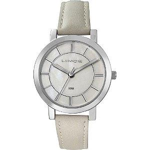 . B1TX - Relógio Pulso Lince - QUARTZ,ANLGO.CX.MET.COM.CAL.2035 - D.C.R.E 2017/74050 - LRC4409L