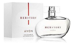 Herstory Eau de Parfum - 50ml