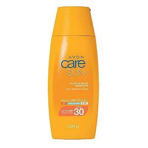 Avon Care Sun+ Protetor Solar FPS30 - 120g