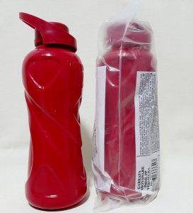 Garrafa Innovaware Mais Vermelho 500 Ml