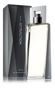 Attraction Sensation for Him Deo Parfum