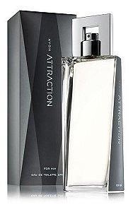Attraction Sensation for Him Deo Parfum