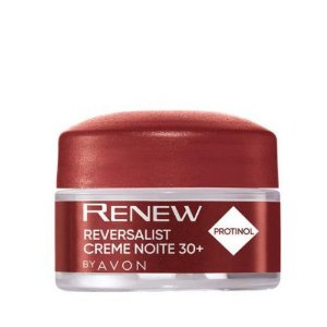 Avon Renew Reversalist Noite 30+ Creme Facial 15g