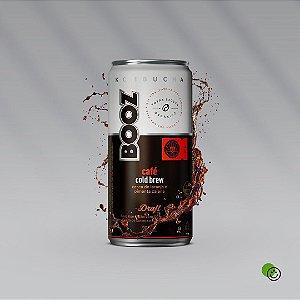 Kombucha Café Cold Brew Booz Draft 269ml