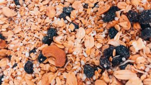 Granola diet premium 500g