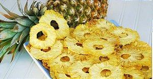 Abacaxi Desidratado 100g