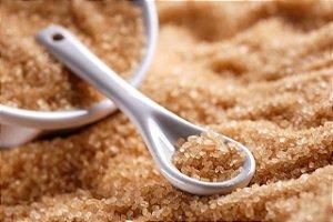 Açúcar Demerara Organico 100g
