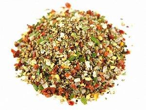 Chimichurri com pimenta 100g