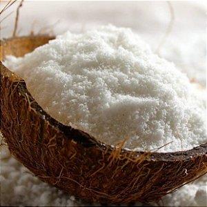 Coco ralado fino 100g