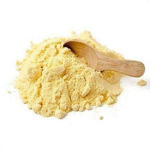 Farinha de Mandioca Pará amarela 100g