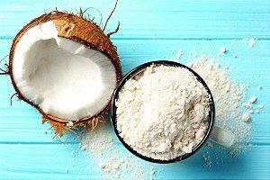 Farinha de coco 100g