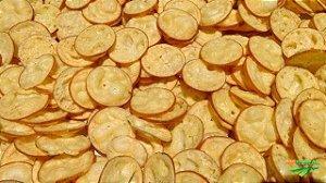 Mix de Chips de provolone desidratado 100g