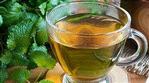 Chá de erva cidreira 100g