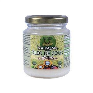 Óleo de coco na Palma 200ml
