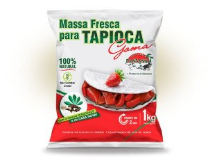Goma de Tapioca 1 Kg