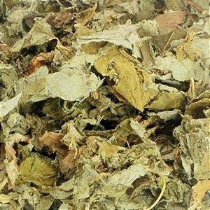 Chá de bardana folhas 100g