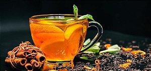 Chá de casca de laranja 100g