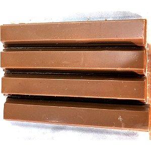 Chocolate de amendoim zero açúcar  100g