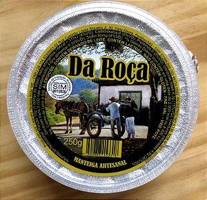 Manteiga da roça 250g
