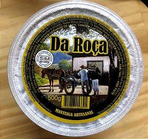 Manteiga da roça 500g