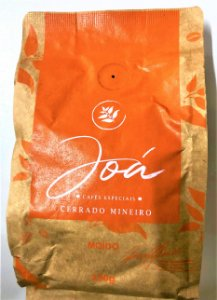 Café Joá 250g Frutado Moido
