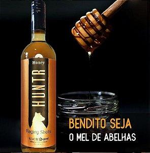 Cachaça Honey Huntr 750ml