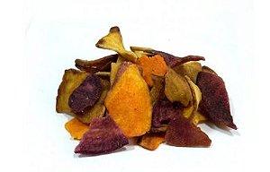 Mix de chips para empanar 100g