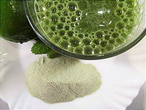 Detox verde 100g
