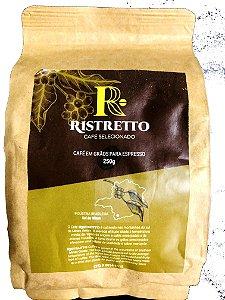Café ristretto Grão 250g