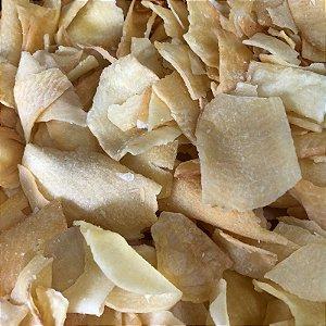 Chips de mandioca com barbecue 100g