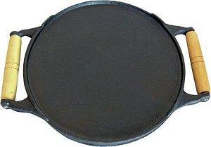 Chapa de ferro Alícia - DESIGN CFA102