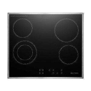 Cooktop Vitrocerâmico 60 cm - Elettromec