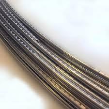 Traste Jescar FW 57110 Nickel