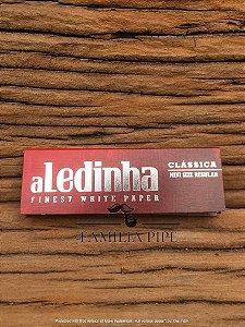 SEDA ALEDA CLASSICA - 1/4 RED